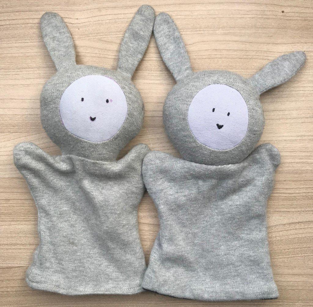 Les marionnettes  jumelles
